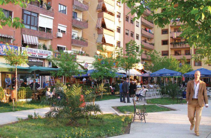 Вырос налог на передачу прав собственности на недвижимость в Албании