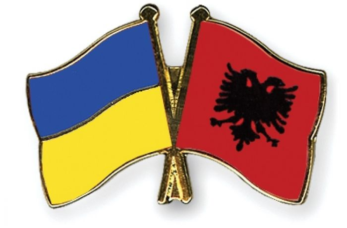 Украина и Албания могут создать зону свободной торговли