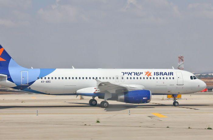 Как добраться в Албанию на отдых в 2018 году? На самолете через Тель-Авив