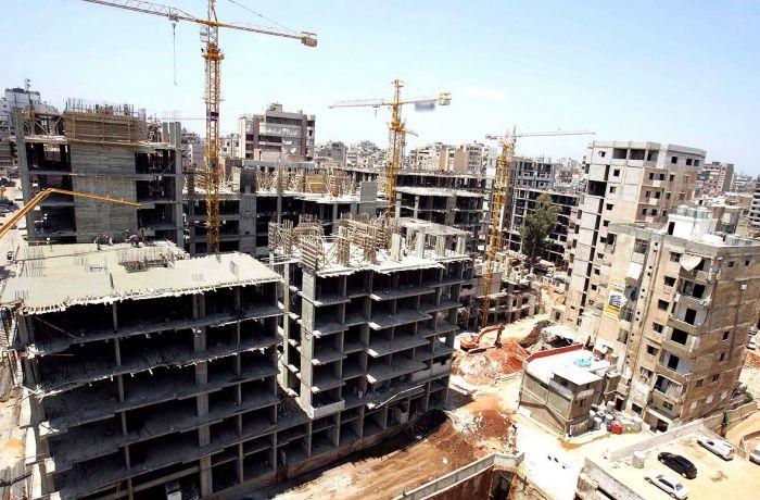 Недвижимость в Албании: в 2017 году было выдано 608 разрешений на строительство