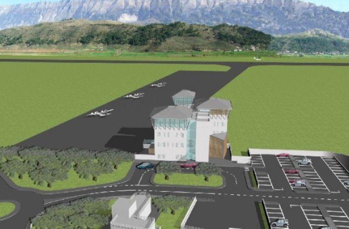 Можно ли будет добраться на отдых в Албании в 2019 году через аэропорт в Корче?