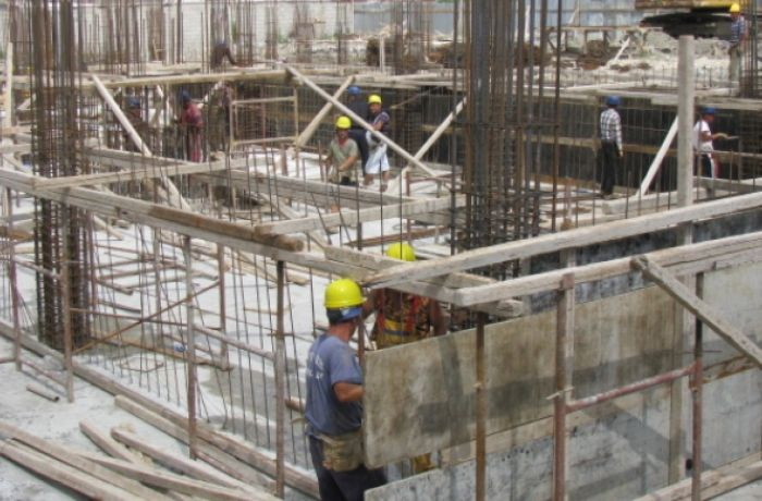 Недвижимость в Албании 2019: больше разрешений на строительство, но меньше доходов