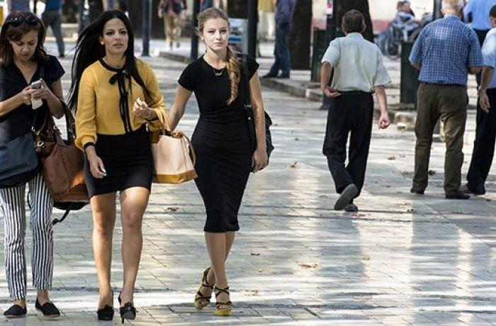 Женщины в Албании больше заботятся о своем здоровье, чем мужчины