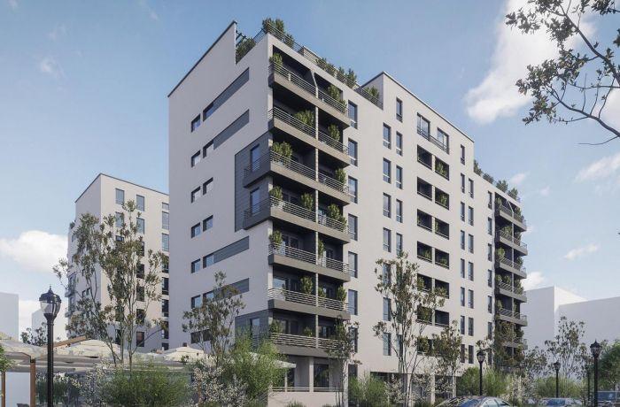 Недвижимость в Албании 2020: новый ЖК от Andi Konstruksion