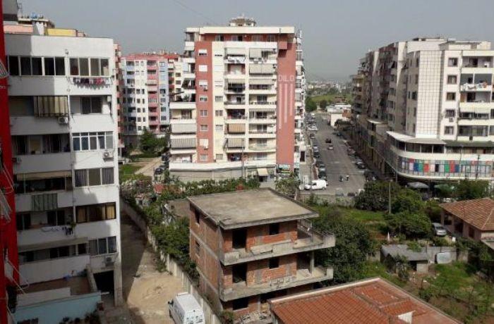 Спрос на квартиры в Тиране растет, несмотря на недавнее землетрясение в Албании