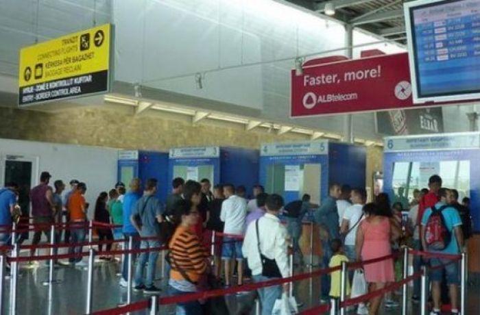 Албания усиливает пограничный контроль: новые правила МВД