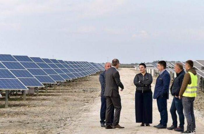 Албания объявила тендер на строительство солнечной электростанции мощностью 140 МВт