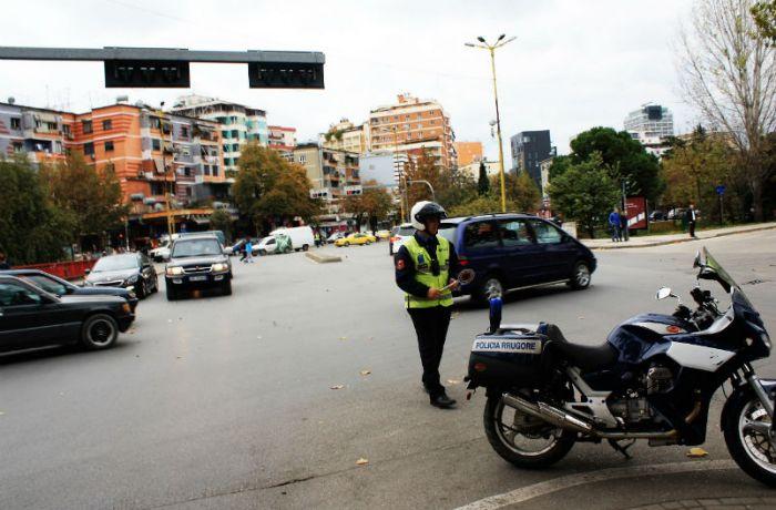Снижение числа ДТП на 12,8% в 2019 году зафиксировано в Албании