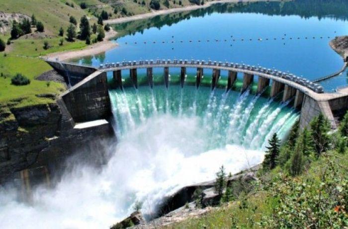 Запуск новой ГЭС увеличит производство электричества в Албании на 11%
