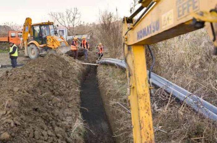 Система водоснабжения в Албании будет работать за счет солнечных батарей