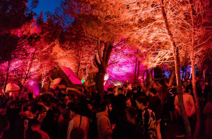 Фестиваль Unum возвращается в Албанию в 2020 году