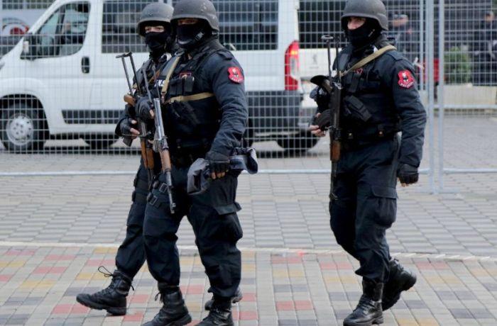 Албания перекрыла крупный маршрут незаконного ввоза мигрантов в Евросоюз