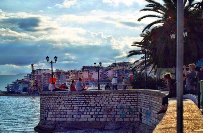 Сколько иностранцев выбрали отдых в Албании в январе 2017 года