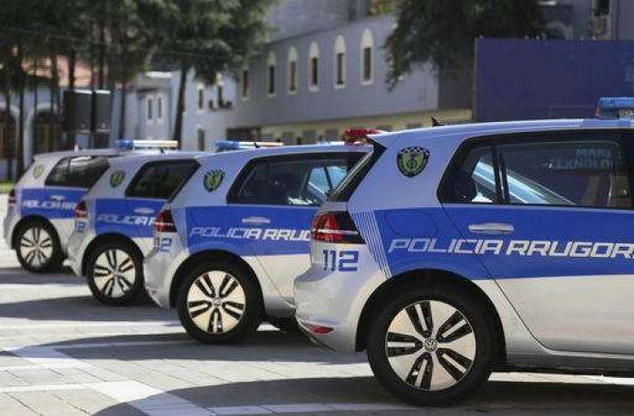ЕС выделяет Албании средства для развития полиции