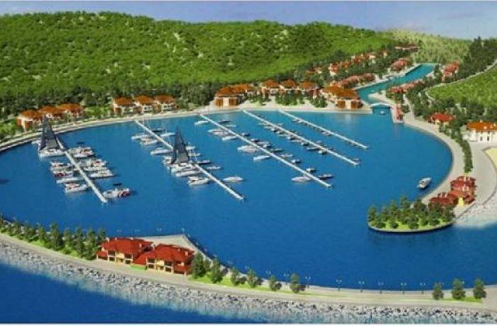 Представлен проект трансграничного порта Morgan в Албании