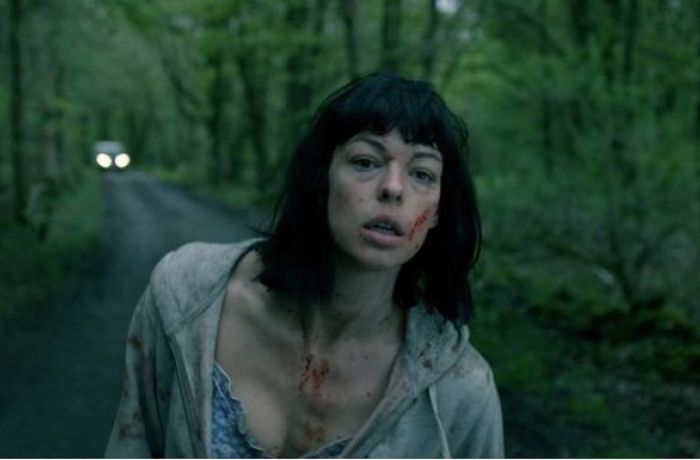 Bloodlands - Первый фильм ужасов из Албании, не пропустите