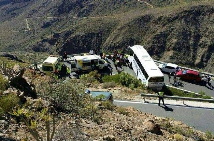 Число дорожно-транспортных происшествий снизилось на 22,4% в Албании
