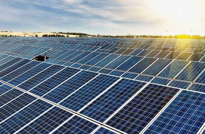 LM Energy Corporate готовится к строительству в Албании солнечной фермы мощностью 50 МВт