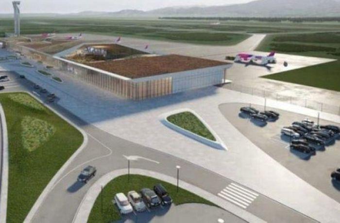 Международный аэропорт Кукеса в Албании – новые подробности