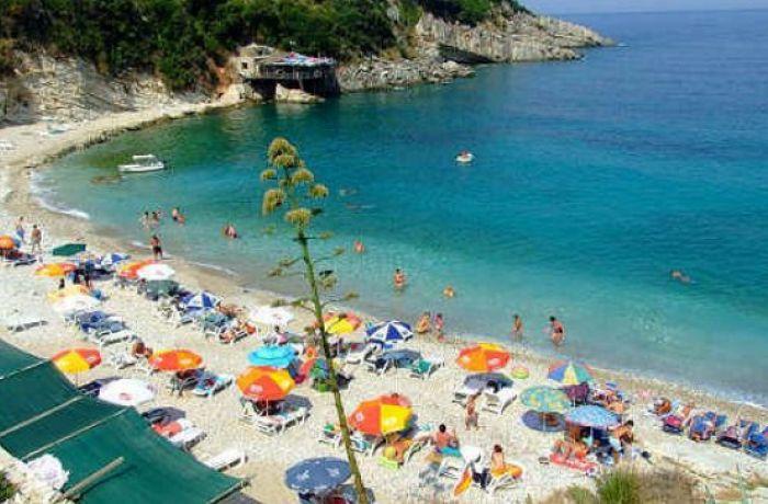Курорт за 700 млн евро будет построен в Албании