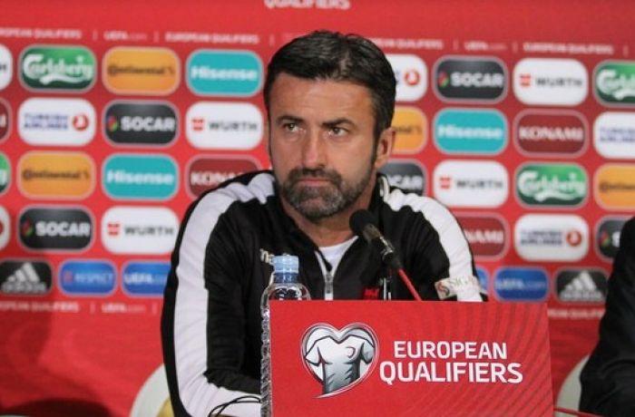 Евро 2020: тренер Пануччи считает, что сборная Албании может попасть на чемпионат