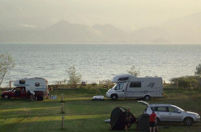 Отдых в Албании 2019: озеро Шкодер в числе лучших мест для кемпинга в Европе
