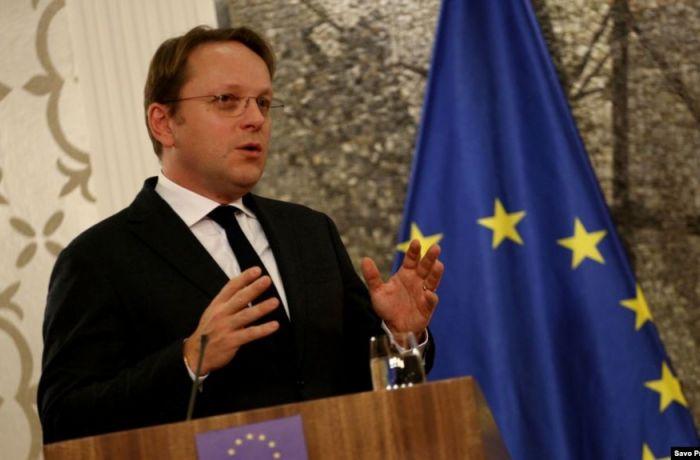 ЕС: переговоры о вступлении с Албанией могут начаться через несколько недель