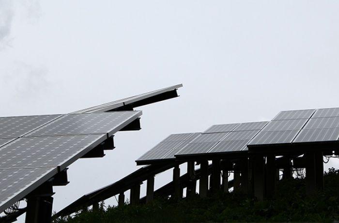 В Албании будет построена солнечная электростанция мощностью 140 МВт