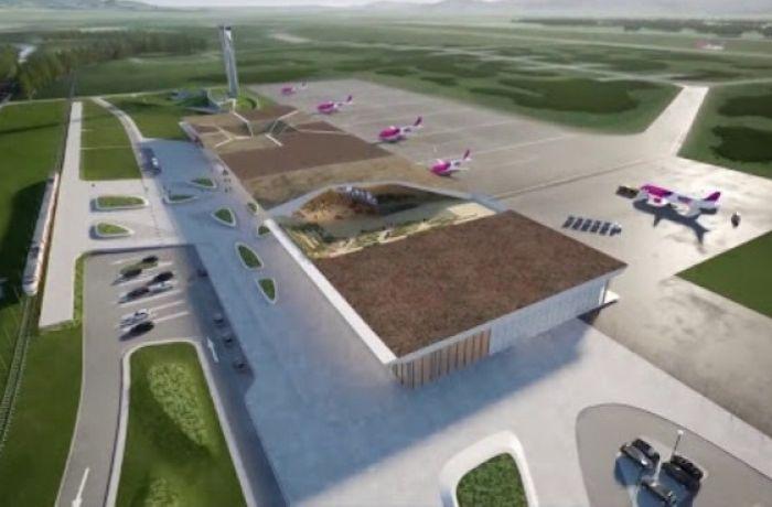 Аэропорт Кукеса: объявлен победитель тендера на предоставление инженерных услуг