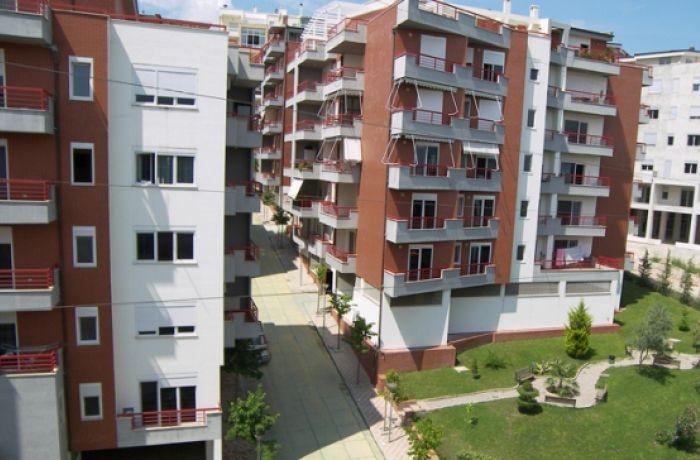 Сколько стоила столичная недвижимость в Албании на начало 2020 года?