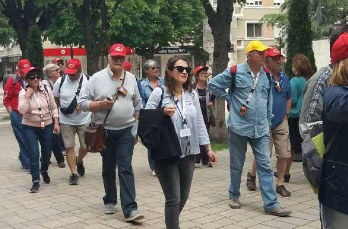 Отдых в Албании 2020: год начинался с позитивной статистики в сфере туризма
