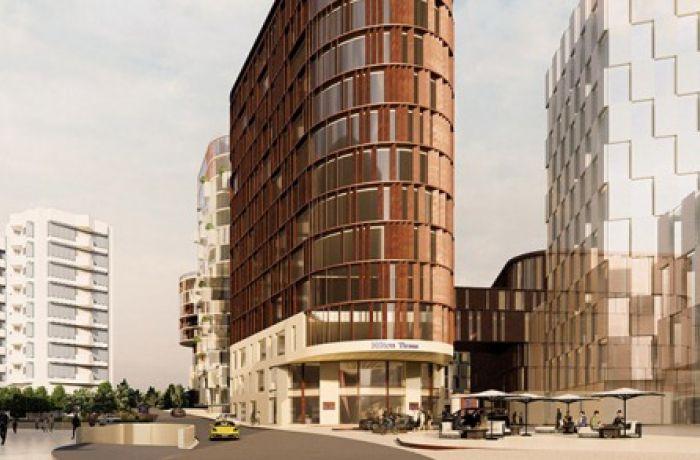 Второй отель Hilton откроется в столице Албании в 2023 году