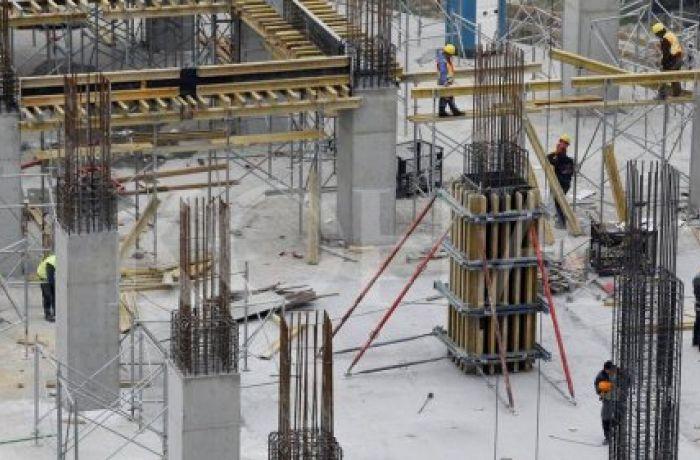 Строительный сектор в Албании начал восстанавливаться в 4 кв. 2020