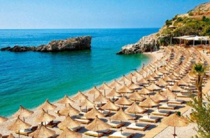Туризм в Албании сократился вдвое в 4 квартале 2020 года