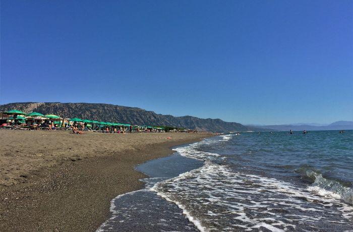 ЕАОС: качество воды для купания в Албании значительно улучшилось