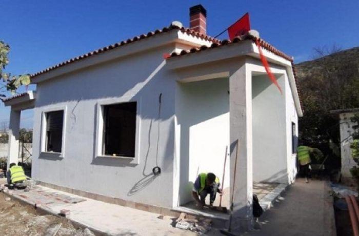 Жилье в Албании, предоставляемое жертвам землетрясений, запретили продавать/дарить