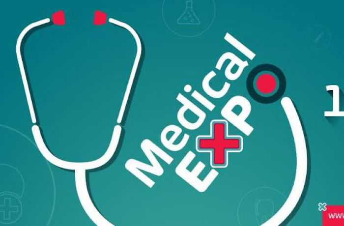 В Тиране прошла международная выставка медицинской продукции