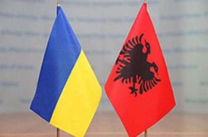 Украинцы могут отправляться на отдых в Албанию без виз с 1 апреля 2017 года