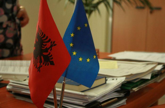 ЕС поможет Албании защищать права потребителей