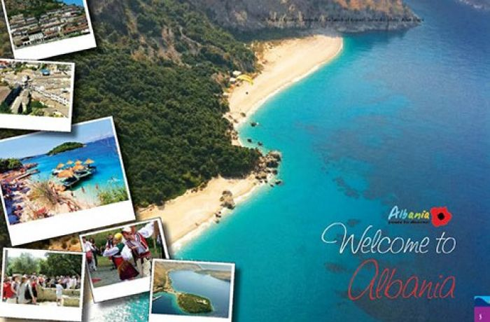 WTTC: вклад туризма в ВВП Албании увеличится до 33% к 2027 году