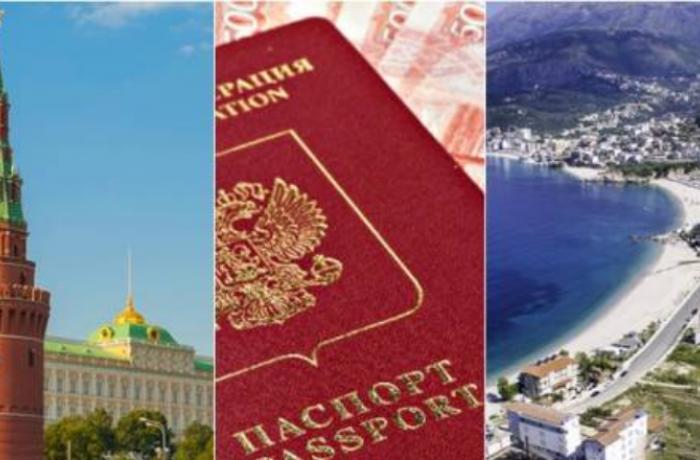 Виза в Албанию для россиян и белорусов в 2018 году отменена с 1 апреля по 31 октября