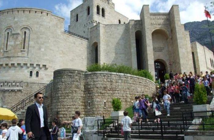 Культурный туризм в Албании в первые месяцы 2018 года увеличился на 91%