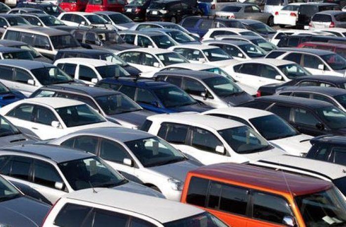 С июня Албания вводит запрет на импорт автомобилей, произведенных 10 лет назад
