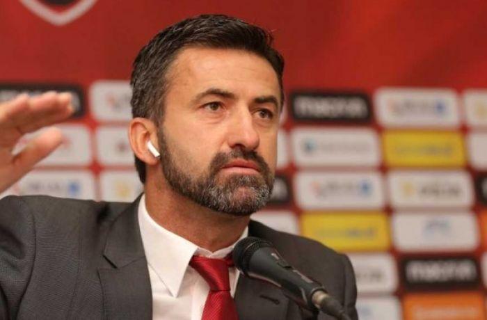 Сборная Албании по футболу лишилась ключевых игроков перед матчем с Норвегией