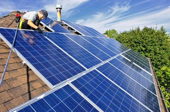 Установить солнечные батареи на крыше виллы в Албании станет проще благодаря SunPower