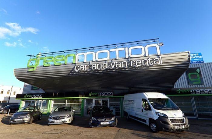 Албания: аренда авто у Green Motion теперь реальность