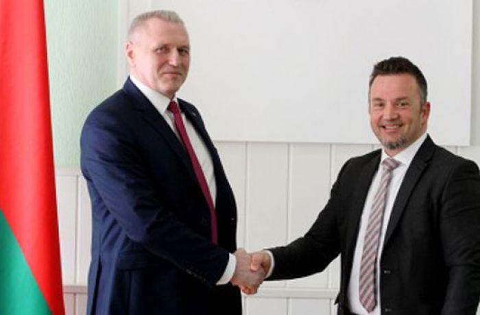 Албания и Беларусь подпишут соглашение о сотрудничестве в сфере туризма