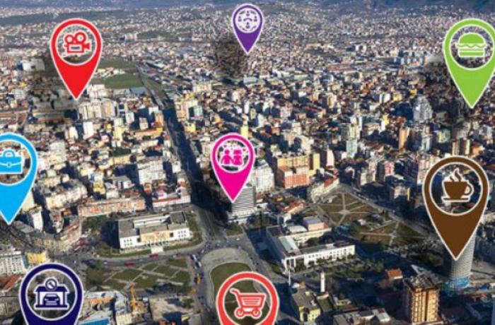 Недвижимость в Албании 2019: строительство нежилых зданий на подъеме