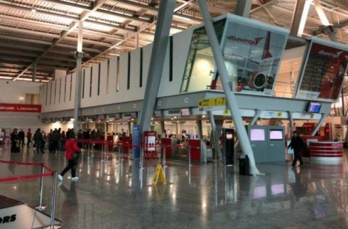 Отдых в Албании 2019: добраться до курорта поможет авиакомпания Albawings