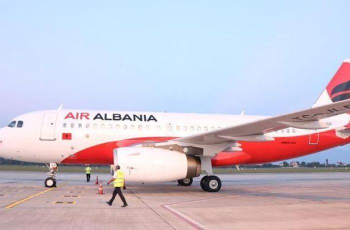 Отдых в Албании 2019: самолеты Air Albania начнут летать в марте с кодом ZA